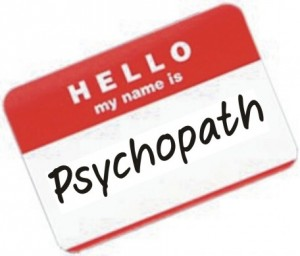 Is it considered psychopathic if psychopaths are proud to be themselves?