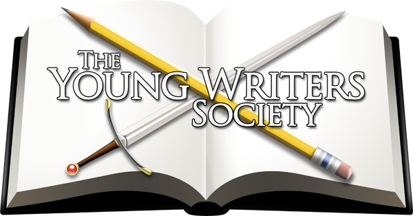 Young Writers Society logo